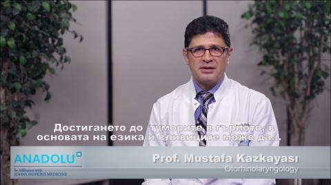 Роботизираната хирургия