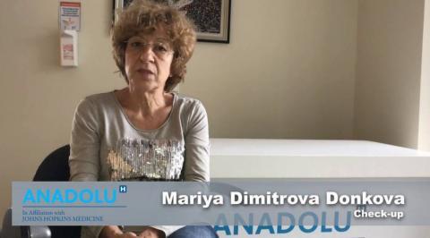Mariya D.