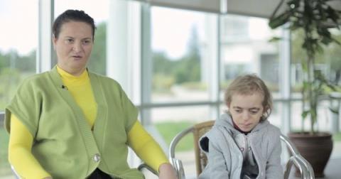 Casiana N. - Ortopedie şi Traumatologie