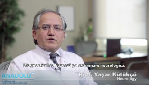 Cum se face diagnosticarea Sindromului Parkinson?