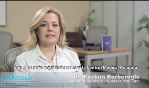 M.D. Kezban Berberoğlu- CV