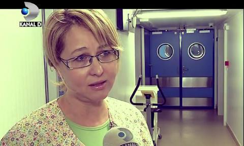 Transplant De Maduva Ro-Turcia