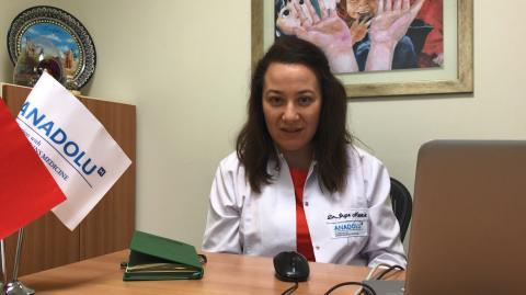 Anadolu Medical Center primește din nou pacienți români după încetarea măsurilor de izolare