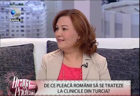Draga Mea Prietena- Kanal D