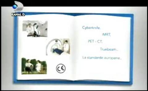 Prezentarea Centrului Medical Anadolu Kanal D