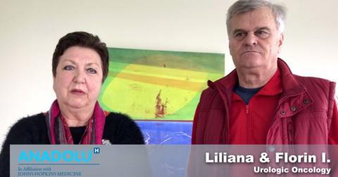 Liliana & Florin I.