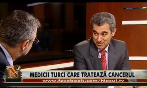 Nasul TV - Departamentul de Urologie de la Anadolu