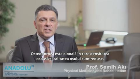 Ce este osteoporoza?