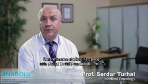 Stadializarea cancerului