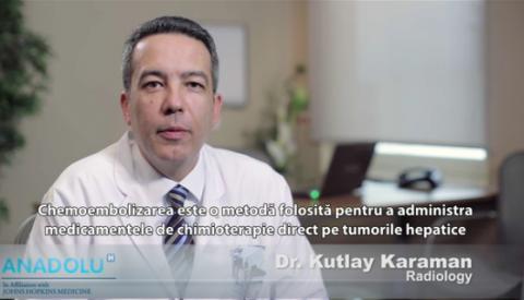 Ce este Chemobolizarea?