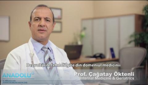 Control Medical Pentru Toata Lumea