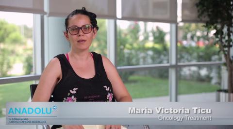 Maria V. T.