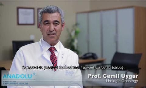 Tratamente localizate pentru cancerul de prostata
