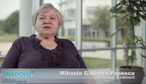 Mihaela G. P.