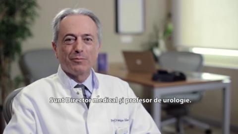 Medic Prof. Nazmi Yalçın İlker - CV