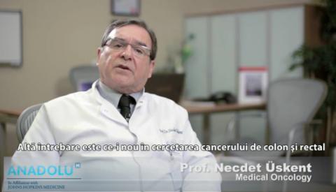 Ce este nou in studiul cancerului la colon? Genetica-chemopreventie