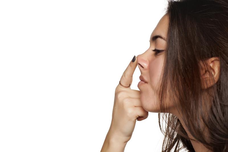 Нос, который подходит вашему лицу