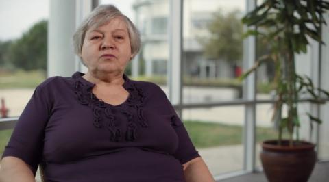 Mihaela G.- Онкология