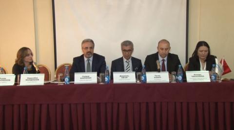 Oфициальное представительство в Бишкеке