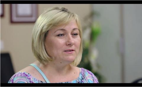 Елена М. – Лечение онкологии