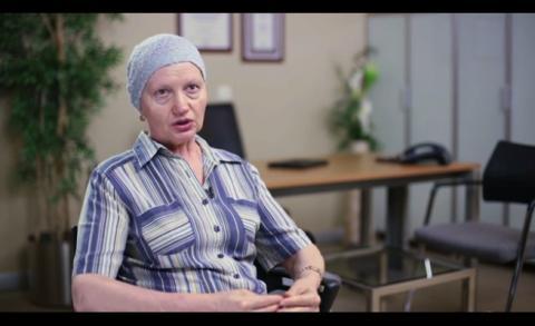 Елена Т. - Лечение онкологии