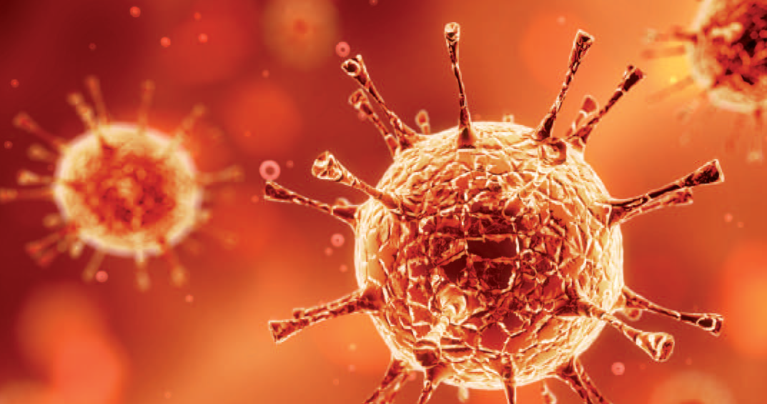 Cancer-Inducing Viruses and Bacteria