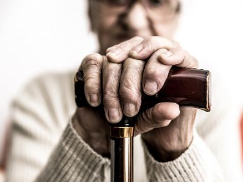 Spine surgery in elder patients