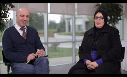 Samia A. - Oncology Treatment