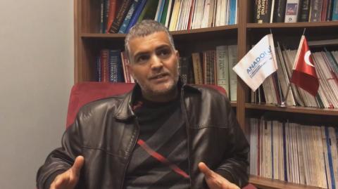 Mohammed B.- Heart Surgery