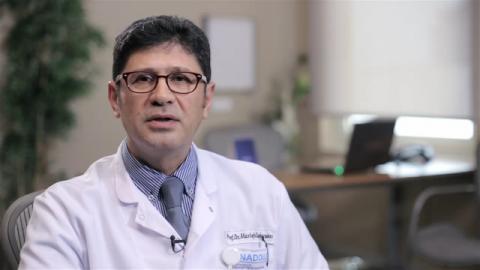 Nasal Septal Surgery in Children