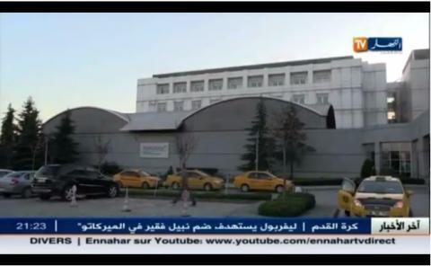 Algeria - Ennahar TV