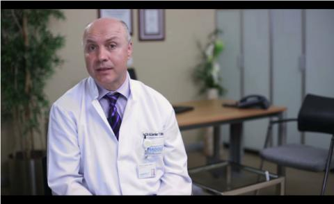 Staging Non Small Cell Lung Cancer