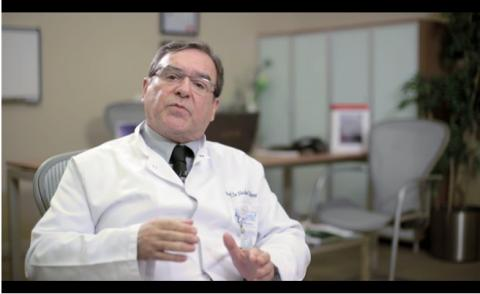 Colon Cancer Treatment - New Chemotherapy Drugs