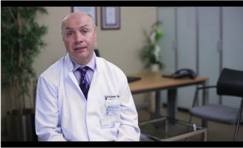 Staging Small Cell Lung Cancer