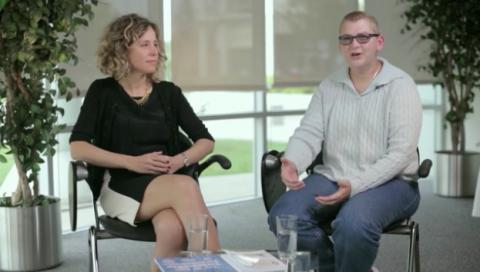Cristy Kessler's Story - 5 steps to being your own patient advocate