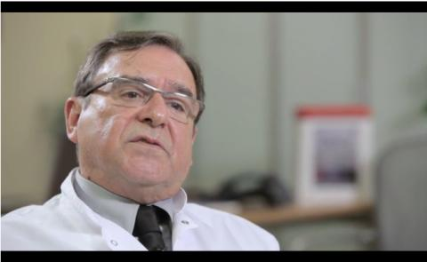 What is new in colon cancer? Targeted therapy