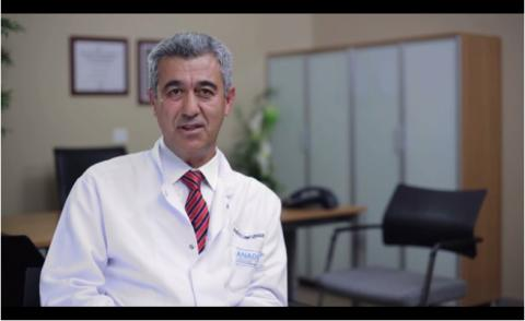 Treatment in Localized Prostate Cancer