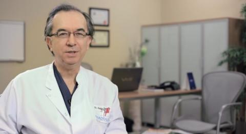 Prof. Haluk Duman - CV