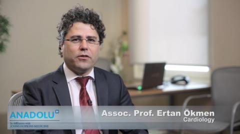 M.D.Prof. Ertan Ökmen - CV