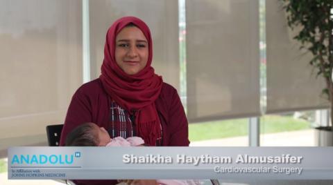Shaikha Haytham A.