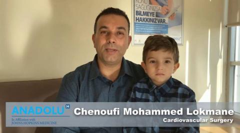Chenoufi L.- Cardiovascular Surgery